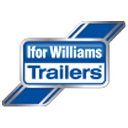 Ifor Williams Trailers Belgium